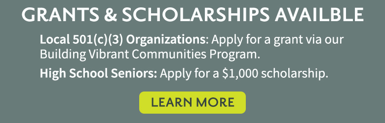 Grants and Scholarships Available