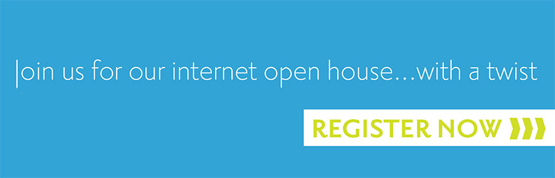 Internet Open Houses