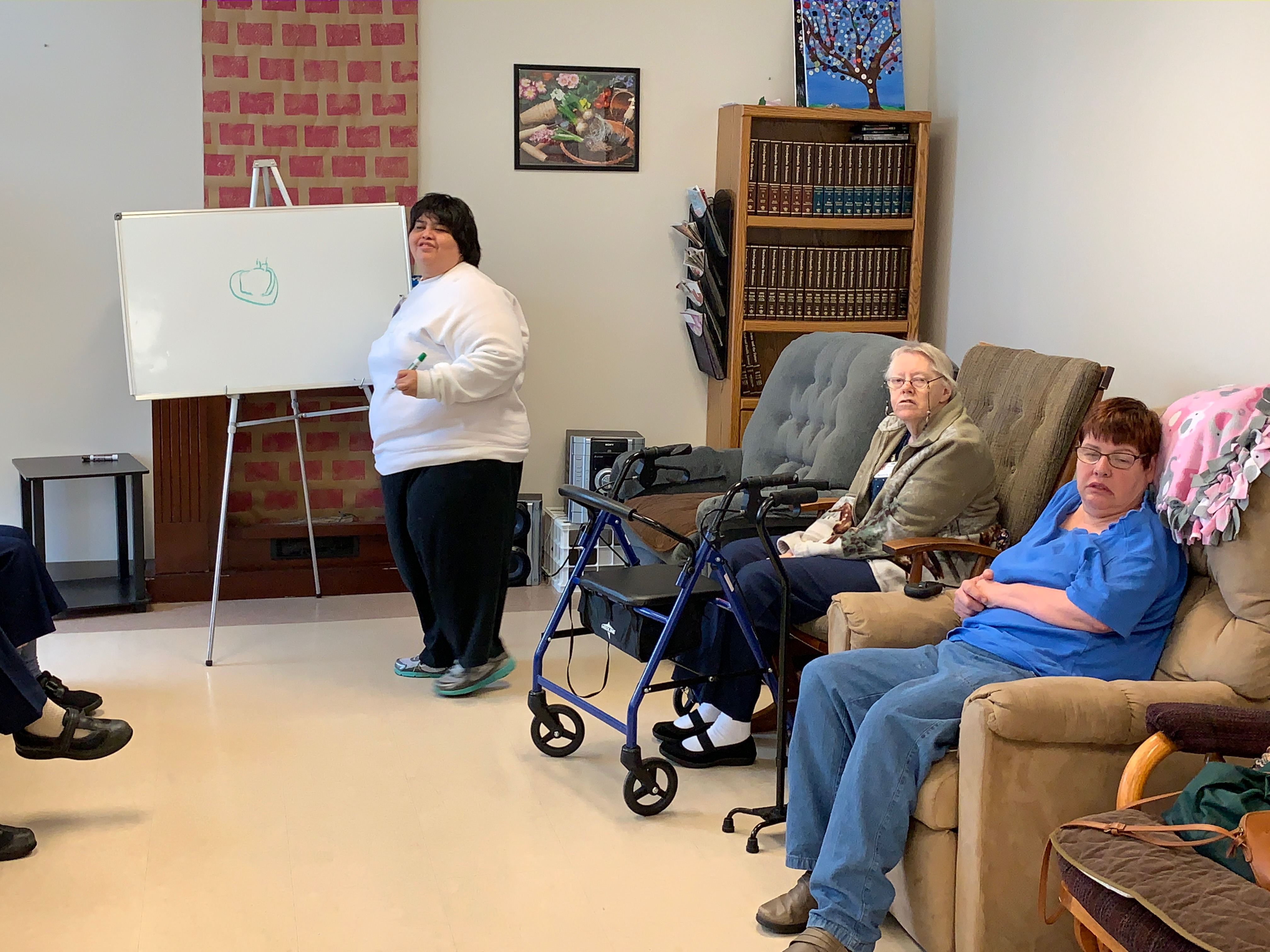 Autumn House Adult Day Service